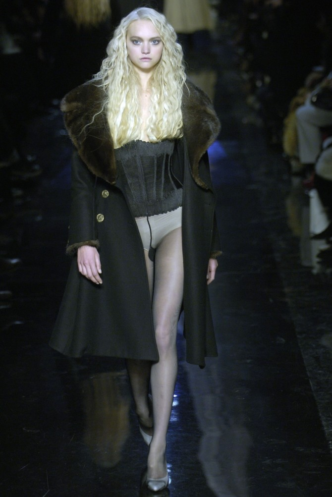 Pantyhose Catwalk Gallery! - 0000000000