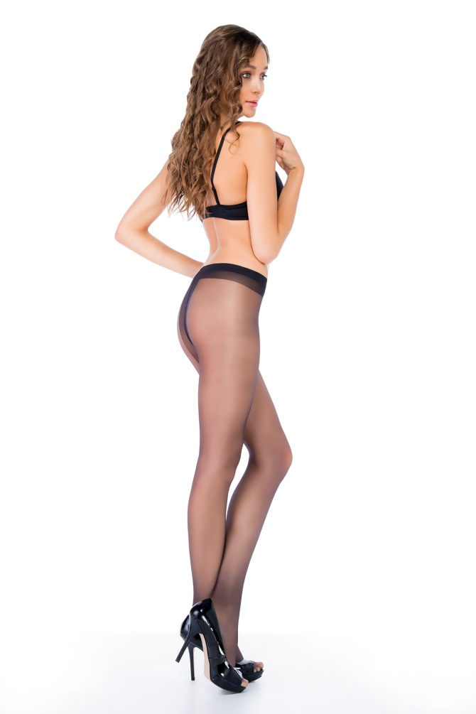 ultra sheer to waist pantyhose (8)