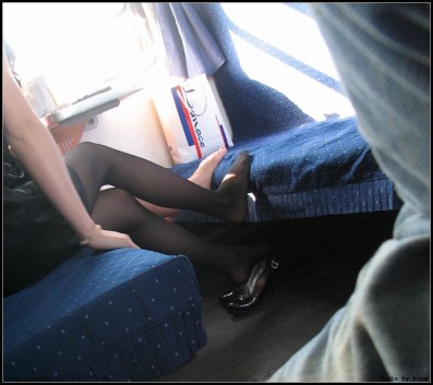 0501075150755_56_Candid nylons (trains & subway) - 614420697