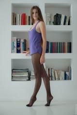 1021184609877_011_Black sexy pantyhose for today - WowGirls_com_Vanessa_-_Yes_Im_A_Supermodel_1_012